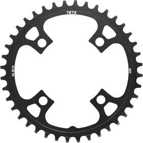 SunRace CRMX0T - Platos - Narrow Wide 1x11-velocidad negro
